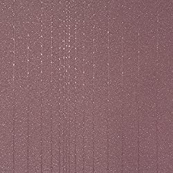 Gleam Purple Modern Wallpaper for Walls - Double Roll - By Romosa Wallcoverings LL7509