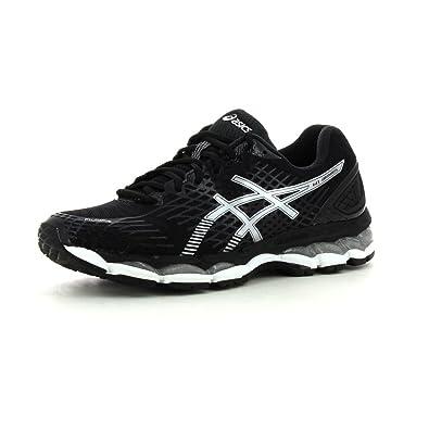 asics chaussures de running gel nimbus 17 homme