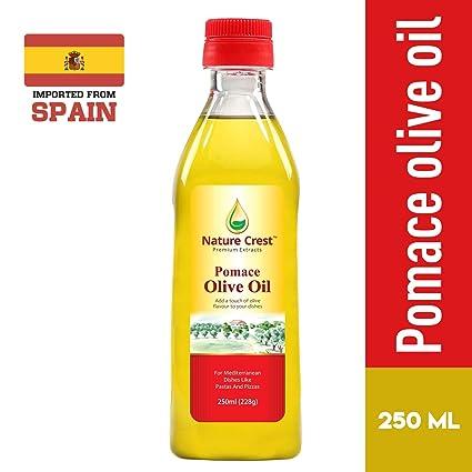 Nature Crest Pomace Olive Oil, 250 ml
