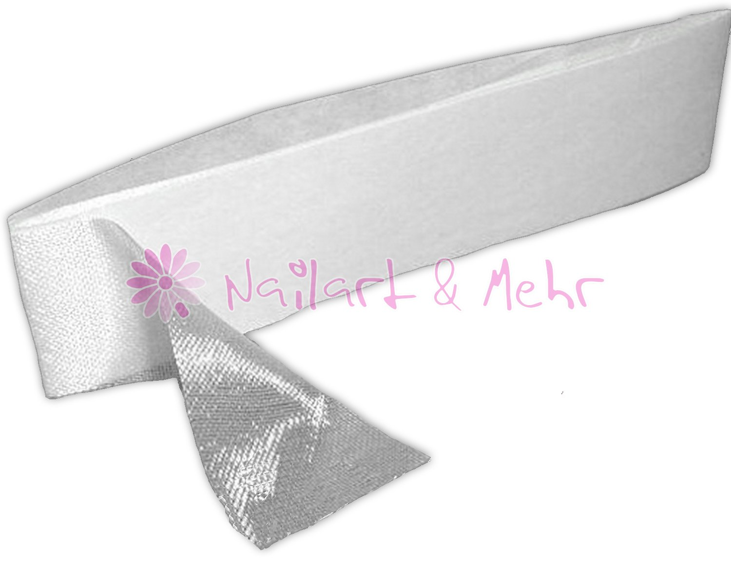 Fibreglass Cloth/Fibreglass Strip Adhesive 90 cm NAILART & MEHR