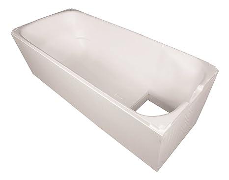 Vasca Da Bagno 140 70 : Spalline per vasca da bagno in acrilico vasca da bagno barca x