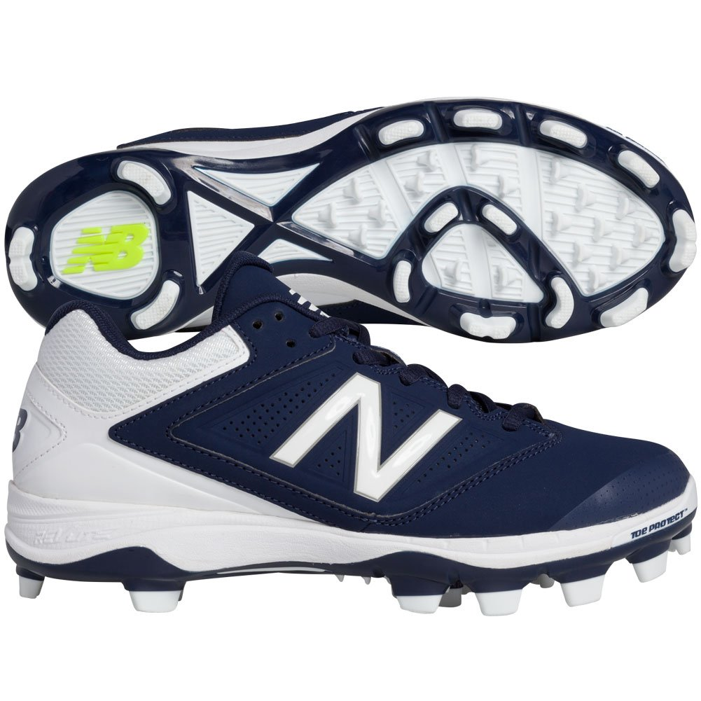 New Balance Women's SP4040N1, Navy/White, 9.5 B US