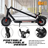 cho Electric Scooter Portable Lightweight