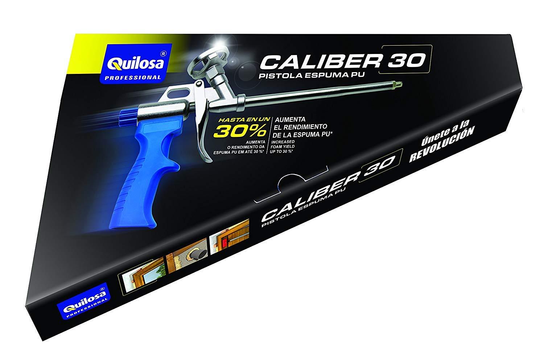 Limpiador para espuma expansiva de poliuretano + 1 pistola aplicador: Amazon.es: Bricolaje y herramientas