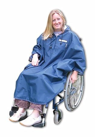 NRS Healthcare Sheerlines Coniston - Capa para silla de ruedas: Amazon.es: Salud y cuidado personal