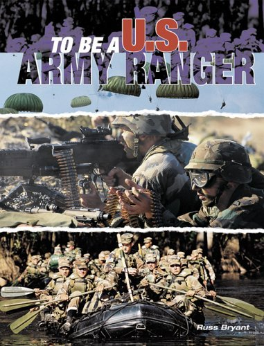 United States Army Aircraft - To Be a U. S. Army Ranger
