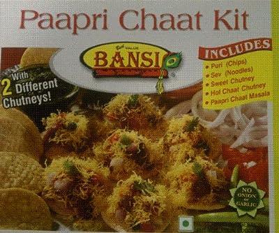 Paapri Chaat Kit 220gram