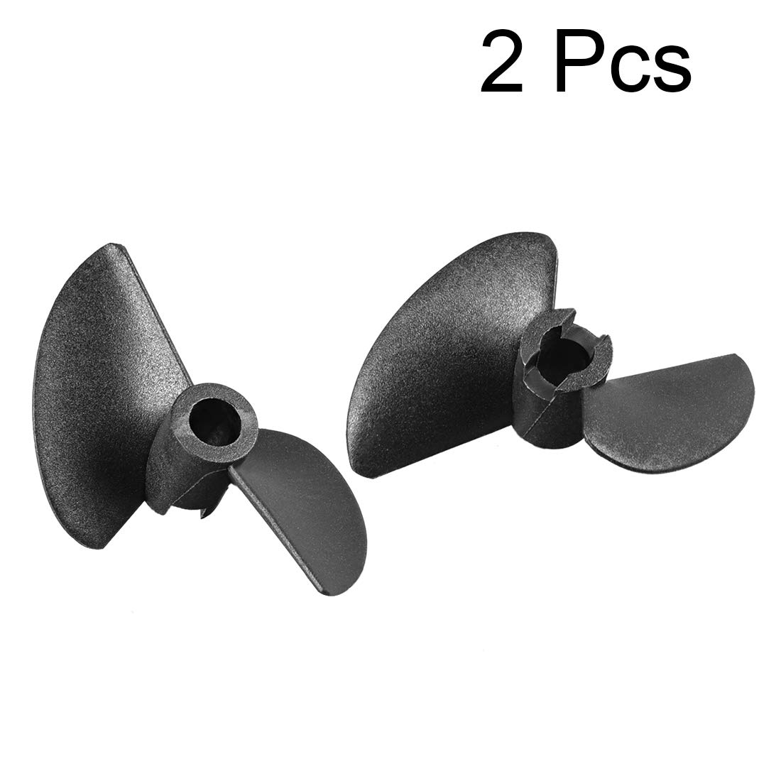 P40D52 3 Blades RC Boat Propeller Paddle for Brushless Motor uxcell a13090200ux0132