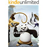 Funny memes Kung Fu Panda 3 (2016) - Hilarious , Funny Photos and Jokes (Picture Book) (English Edition)