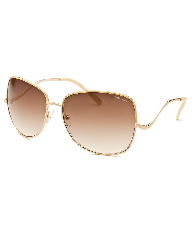 Square Women's Square Sunglasses Sunglasses Women's Gold Women's Gold BerCWdxo