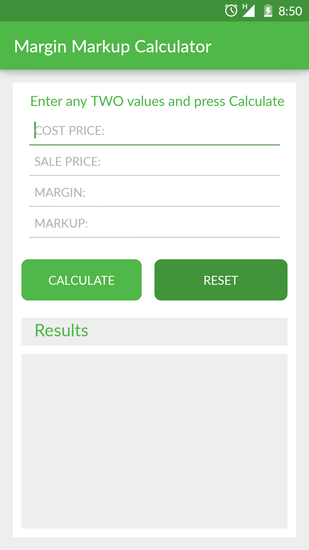 amazon com margin markup calculator appstore for android