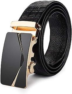 QK-Lannister Cintura Uomo Cintura Uomo Uomo Cintura Ragazzo Strato Uomo Di Primo Pelle 110 Cm Larghezza Ca. 3 5 Cm
