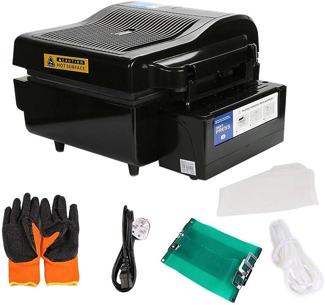 Best Value: Techtongda 3D Vacuum Heat Press Machine