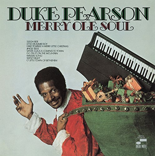 Merry Ole Soul by DUKE PEARSON (2014-10-22) - Amazon.com Music