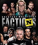 WWE: Wrestlings Greatest Factions (Blu ray) [Blu-ray]