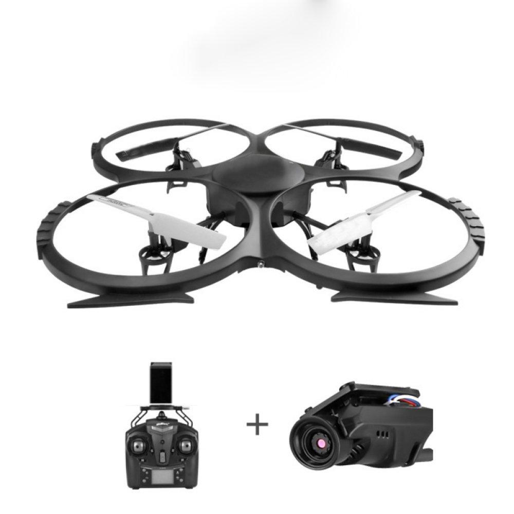 FPV RC Drone Mit HD Live-Video Live-Video Live-Video Wifi 2 4 GHz 4-Achsen-Gyro Quadcopter Mit Höhe Halten Und One-Button Take Off Und Landung Höhe Halten Steady Super Easy Fly Für Training,2Battery 5e8c12