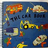 Car Book, Marie Meijer, 081180514X