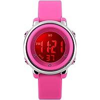 Relojes de Pulsera Digitales para niños niñas, 5