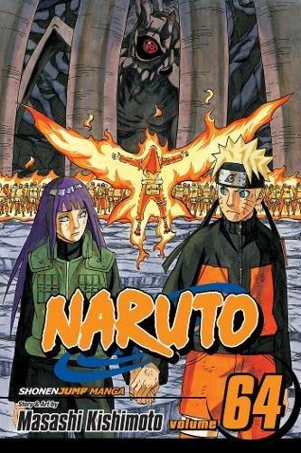 Naruto, Vol. 64: Ten Tails - Book 64