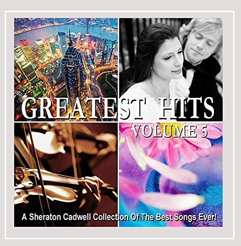 Greatest Hits, Vol. 5 ()