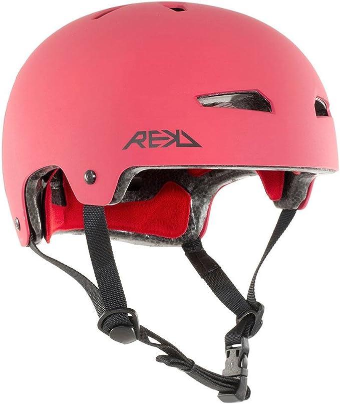 Rekd Casque Elite Helmet Black//Black
