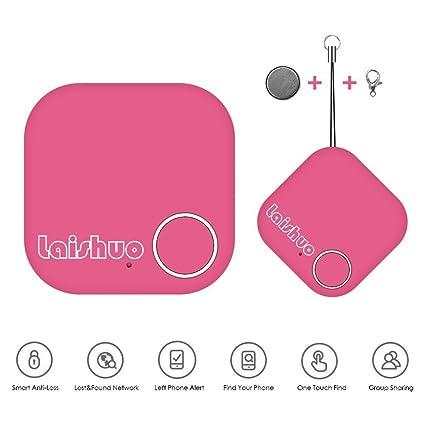 Amazon.com: Bluetooth Tracker, Bluetooth Keys Tracker, Bari ...