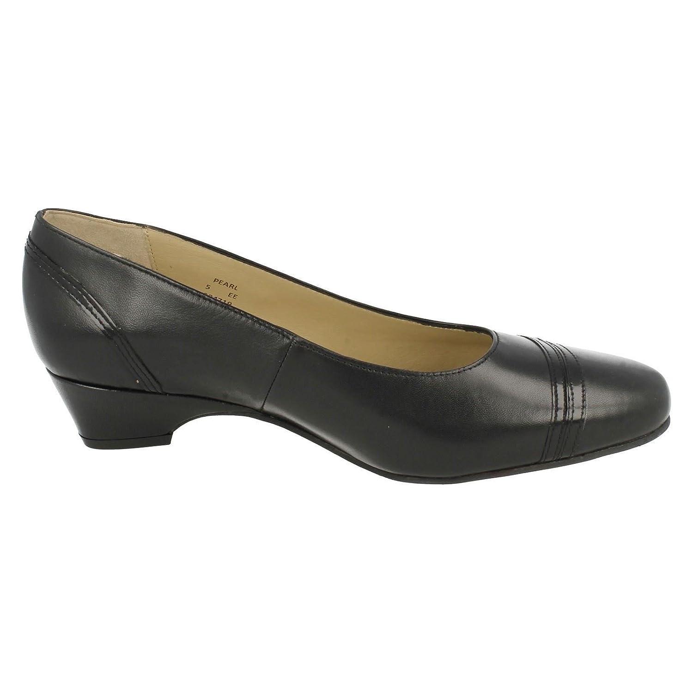 Equity Damen breit breit breit Smart Schuhe – Pearl 635a38
