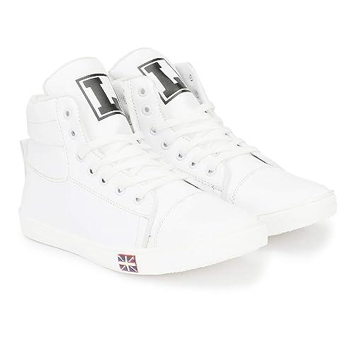 Hilton Vatari Men's Sneaker at Amazon