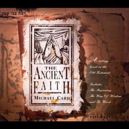 Ancient Faith by Sparrow