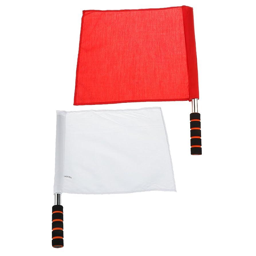 道徳の第四付与紐付色旗?綿(35cm×45cm)IHC-03