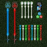 Backyard LED Night Golf Pitch & Putt