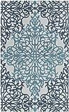 Artistic Weavers AWHT2250-46 AWHT2250-46 Hermitage Faith Rug, 4' x 6'
