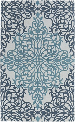Artistic Weavers AWHT2250-913 AWHT2250-913 Hermitage Faith Rug, 9' x 13' by Artistic Weavers