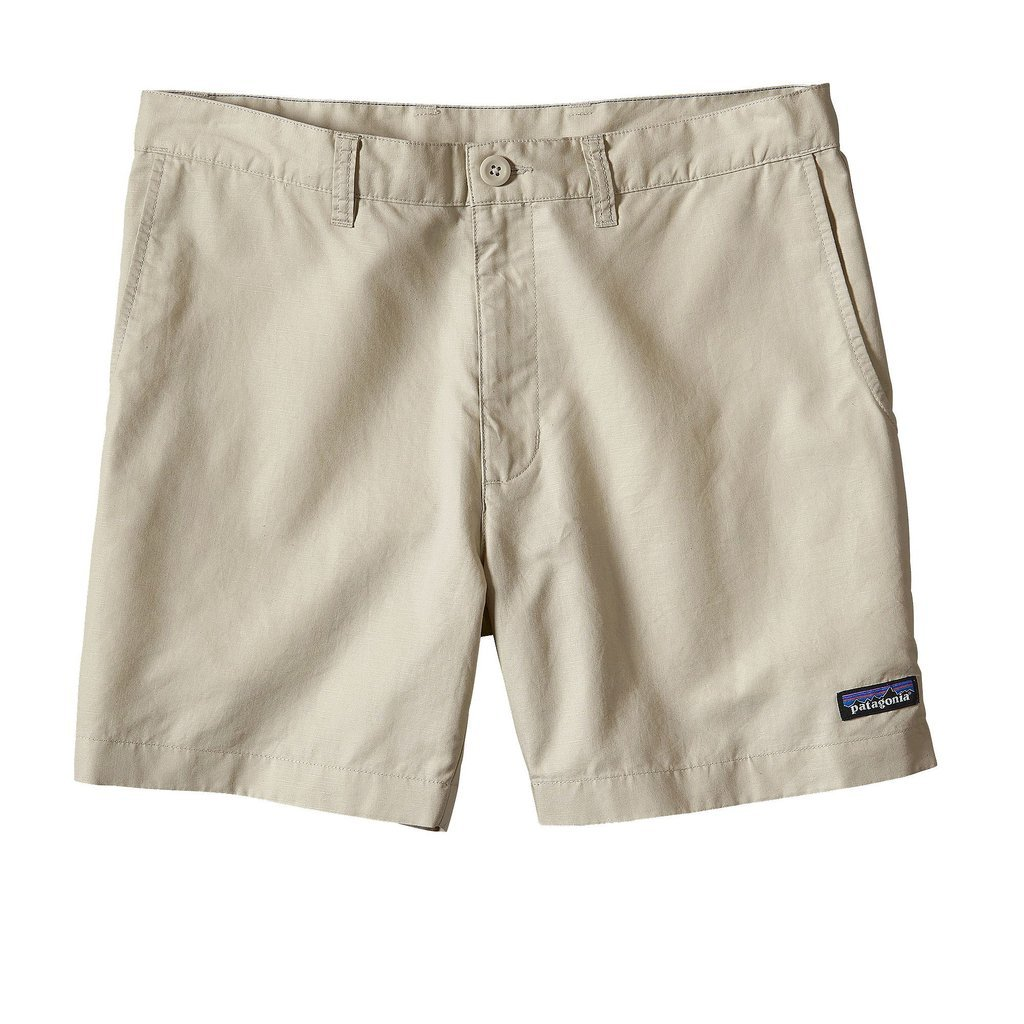 Patagonia Men's All-Wear Shorts - 8 inches - Pelican - 38