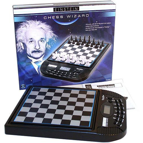 excalibur chess - 3