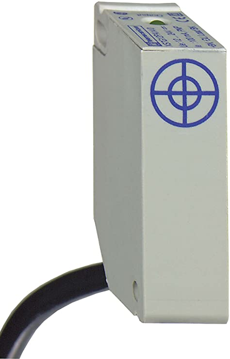 Telemecanique psn - det 32 05 - Detector proximidad inductivo 4 hilos npn corriente continua cable