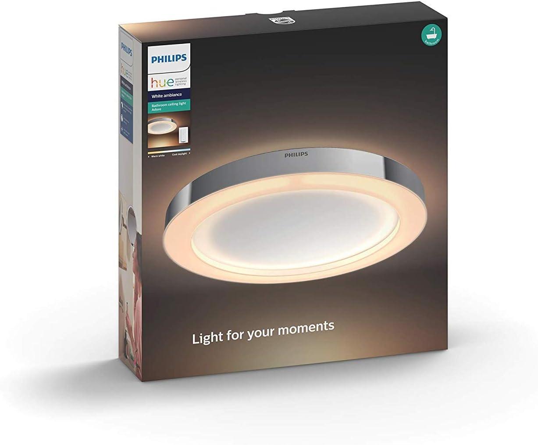 Philips 3435011P7 LED Lámpara regulable HUE ADORE LED