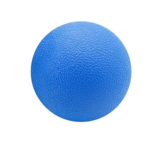 Prima05Sally Fitness Relieve Gimnasio Masaje con una Sola Bola ...