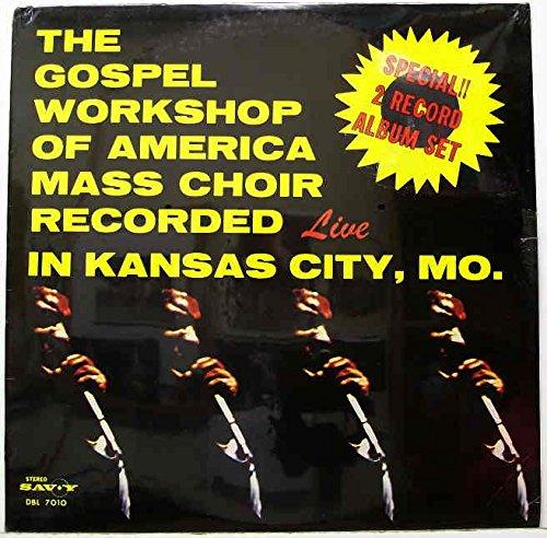 Live in Kansas City [Vinyl] - In City Kansas Mall