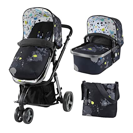 Cosatto Giggle 2 cochecito de bebé y carrito de bebé (Berlín)