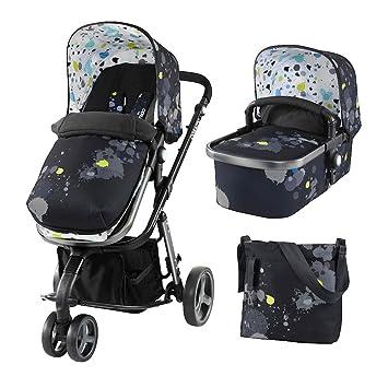 Cosatto Giggle 2 cochecito de bebé y carrito de bebé (Berlín): Amazon.es: Bebé