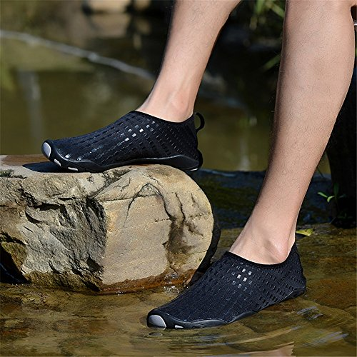 Shoes Diving Yoga Outdoor for Beach D Surfing Lovers Barefoot Exercise Swim Mens Shoes Snorkeling Womens Running 7wxqY0C
