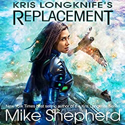 Kris Longknife's Replacement