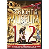 Night At The Museum 1-2 DF