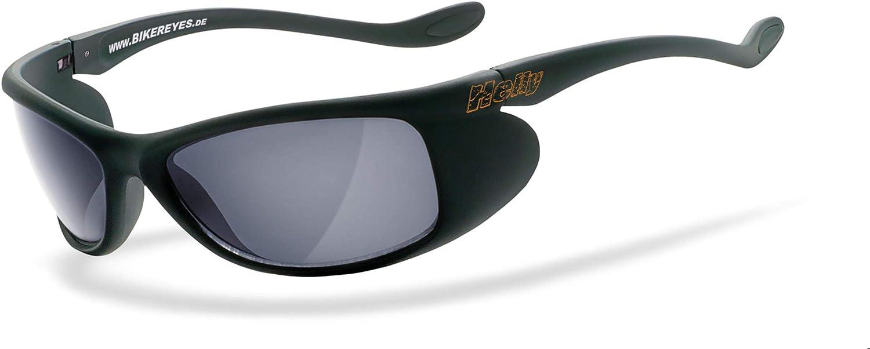 Helly No 1 Bikereyes Bikerbrille Motorradbrille Motorrad Sonnenbrille Highlight Beschlagfrei Winddicht Bruchsicher Top Tragegefühl Bei Langen Ausfahrten Brille Top Speed 4 Auto