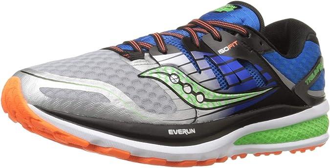 Saucony Triumph ISO 2, Zapatillas de Running para Hombre: Saucony ...