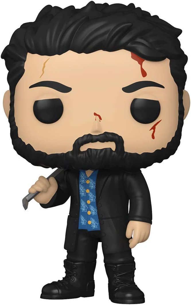 BD Billy Butcher The Boys POP TV Exclusive