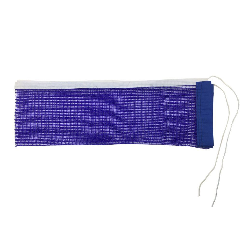 Aoneky Replacement Table Tennis Net (Blue) 7673BL7764