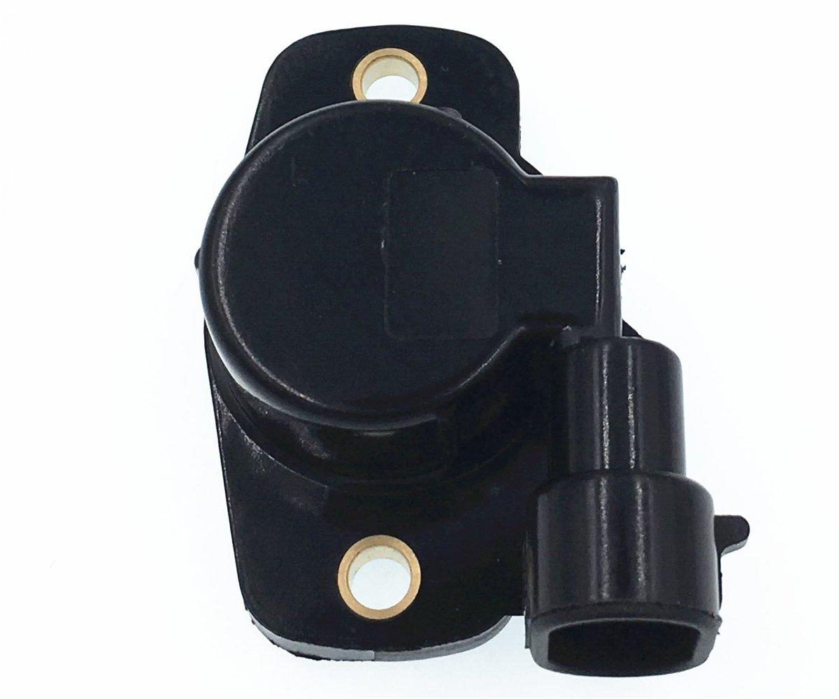 Amazon Com Hztwfc Tps Throttle Position Sensor  Compatible For Dacia Logan Renault Clio Espace Laguna Megane Scenic