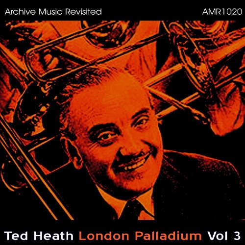 Ted Heath And His Music Opus 1 - Hot Toddy